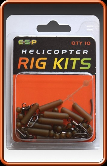 E-S-P Helicopter Rig Kit