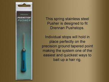 Drennan Quickstop Pusher Needle