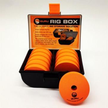 Guru Grb Rig Box