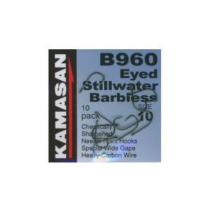 Kamasan B960 Hooks