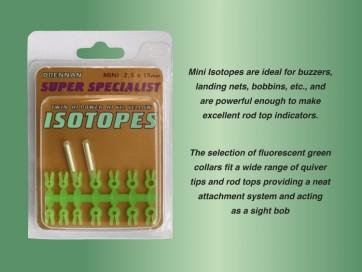 Drennan Super Specialist Isotopes x 2
