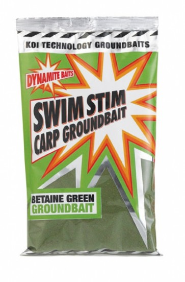 Swim Stim Carp Groundbait