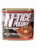 Bait Tech N-Tice Polony Meat
