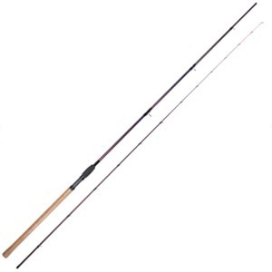 Drennan Red Range 9ft6 Mini Carp Feeder Rod