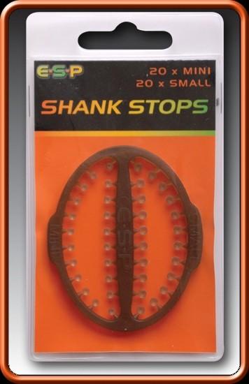 E-S-P Shank Stops