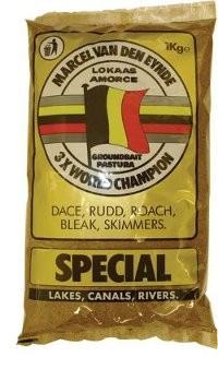 Van Den Eynde Special
