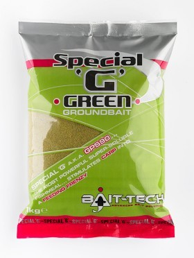 Bait Tech Special G Groundbait