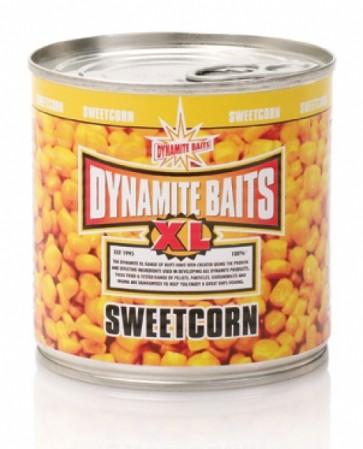 Dynamite XL840 - XL Sweetcorn