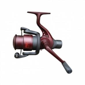 Drennan Red Range Feeder 6-40 Reel