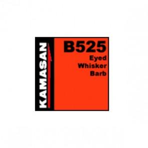 KAMASAN B525 Eyed Whisker Barbed