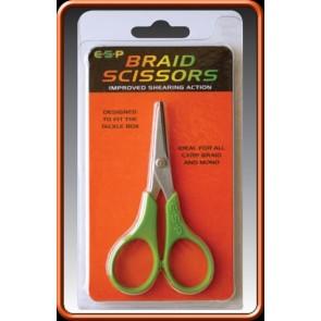 E-S-P Braid Scissor