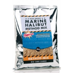Dynamite DY107 Marine Halibut Method Mix 2kg